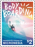 [Sports - Body Boarding, type DOK]