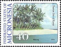 [Kosrae Tourist Sites, type LZ]