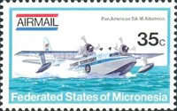 [Airmail - Aircrafts, type V]