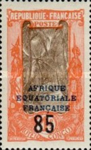 [Not Issued Stamp Overprinted & Surcharged, type H1]