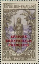 [Not Issued Stamps Overprinted, Typ I3]