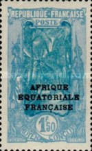 [Not Issued Stamps Overprinted, Typ I9]