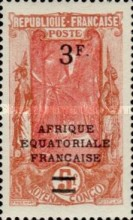 [Not Issued Stamps Surcharged, type J3]