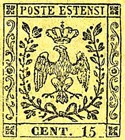[Coat of Arms - Without Dot After Value, type A2]