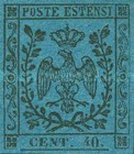 [Coat of Arms - With Dot After Value, type A9]