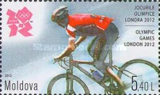 [Olympic Games - London, England, type ACB]