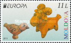 [EUROPA Stamps - Old Toys, type AFY]