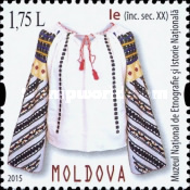 [Traditional Costumes - Ie Blouse, type AGE]