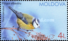 [Birds of Moldova, type AGS]