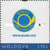 [Personalized Stamps, type AHA3]