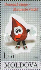 [Blood Donatio Campaign, type AHF]