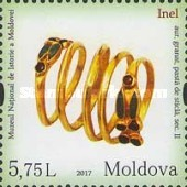 [National Museum of History of Moldova - Jewelry, type AJL]