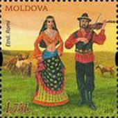 [Ethnicities of Moldova, type ALB]