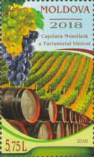[Moldova - World Capital of Wine Tourism, type ALR]
