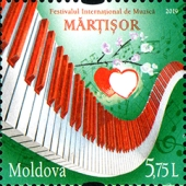 [Martisor International Music Festival, type AMR]