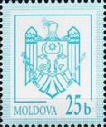 [Definitives - State Coat of Arms, type APJ]