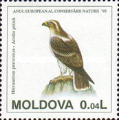 [European Nature Conservation Year, type DK]