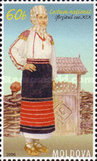 [National Costumes and Handicrafts, type SC]