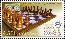 [The 37th Chess Olympiad - Turin, Italy, type SI]