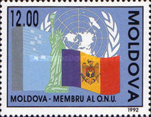 [Admission of Moldova to the United Nations, type Y]