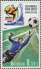 [Football World Cup - South Africa, type YH]