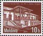 [Definitive Issue - Architecture, type ZG]