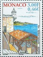[EUROPA Stamps - Water, Treasure of Nature, type CUN]