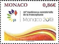 [The 36th Conference of Ministers of La Francophonie, type ECA]