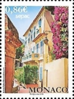 [SEPAC Issue - Old Residential Houses, type ECF]