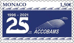 [The 25th Anniversary of the ACCOBAMS Conservation Agreement, type EFQ]
