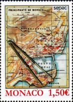 [SEPAC Issue - Historical Maps, type EGB]