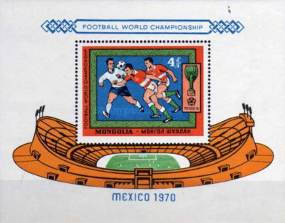 [Football World Cup - Mexico, type ]