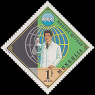 [Airmail - Environmental Protection, type AFU]