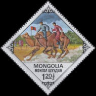 [Bactrian Camels, type AQR]
