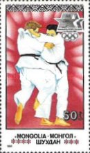 [Olympic Games - Los Angeles, USA, type BCO]