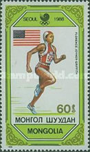 [Olympic Games Medal Winners, type BUA]