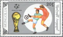 [Football World Cup - Italy, type BVV]