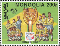 [Football World Cup - U.S.A. - Previous Winners, type CKY]