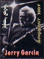[Jerry Garcia, type DHF]
