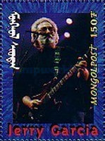 [Jerry Garcia, type DHT]