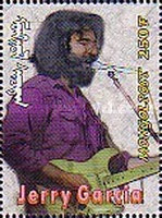 [Jerry Garcia, type DHY]