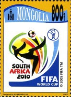 [Football World Cup - South Africa, type EGM]