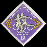 [Olympic Games - Rome, Italy, type EU]