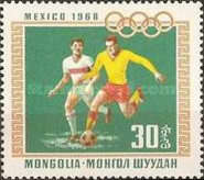 [Olympic Games - Mexico City, Mexico, type RC]