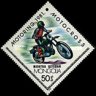 [Motorcycle Sports, type ZWY]