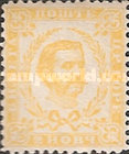 [Prince Nicholas I, 2nd Print - Different Perforation, Typ A8]