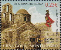 [The 650th Anniversary of the Balsic Dinasty, Typ FR]