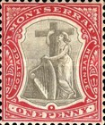 [Symbol of the Colony, King Edward VII, type B1]