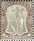 [Symbol of the Colony, King Edward VII, type B2]