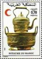 [Red Crescent, type AIC]